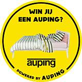 Auping bed